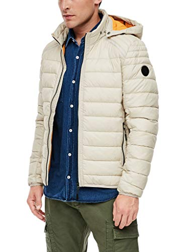 s.Oliver Herren Steppjacke mit 3M Thinsulate™ beige XL