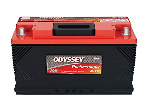 Odyssey Battery 49-950 Performance Automotive Battery