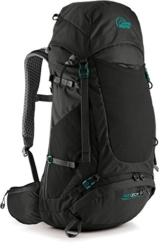 Lowe Alpine AirZone Trek+ ND 45-55 Women - Outdoorrucksack für Damen