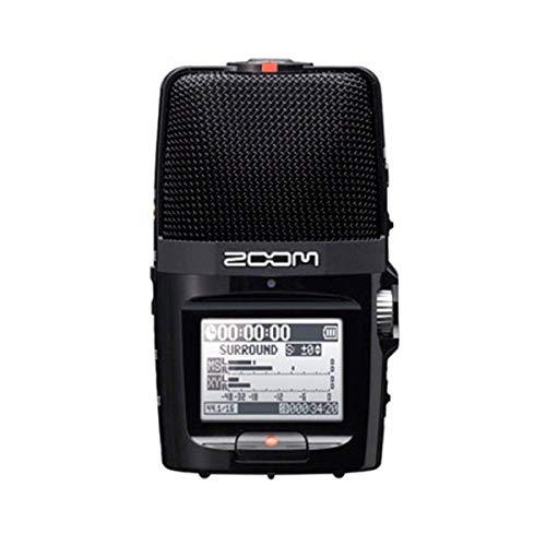 Zoom H2N Handy Digitalrecorder