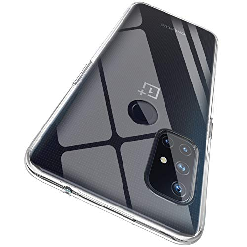 - Black+Black Ultra Slim Soft Silicone TPU Bumper Shock Absorption Case with Magnetic Kickstand,Protective Phone Case for OnePlus Nord N10 5G 6.49 Phone CASE for OnePlus Nord N10 5G