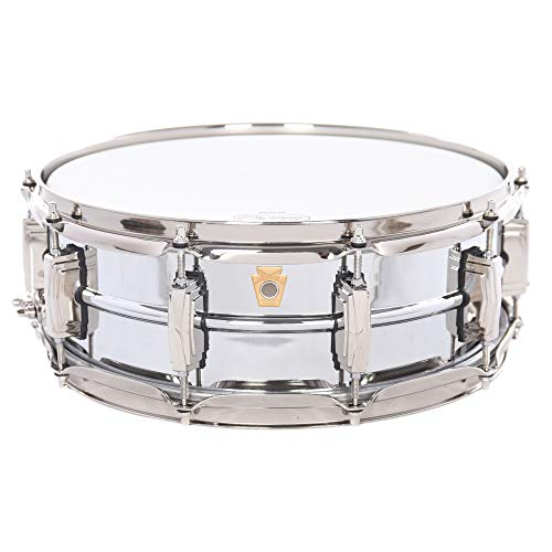 Ludwig Snare Drum (LB400BN)