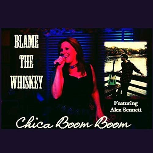 Blame the Whiskey feat. Alex Sennett