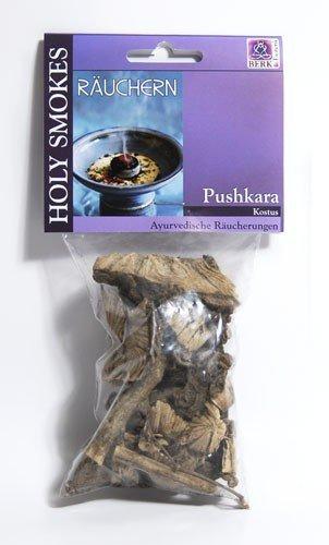 Berk HS-580 Räucherwerk - Pushkarmoola - von Dr 30 g