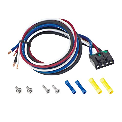 Tekonsha 7894 Brake Control Pigtail Harness Kit