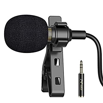 microphone for video recording