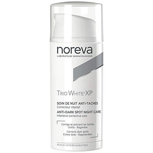 Noreva Trio White XP Soin de Nuit Anti-Taches 30 ml
