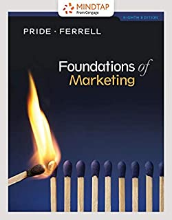 Best foundations of marketing pride ferrell Reviews