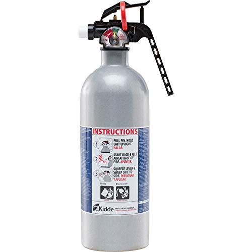 Kidde Fire Auto Fire Extinguisher