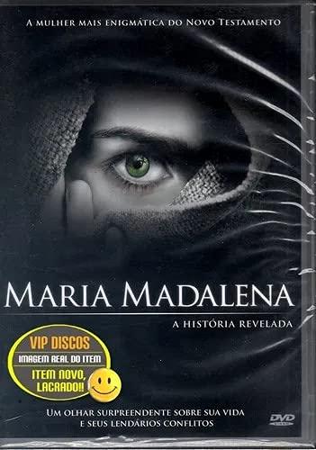 Maria Madalena: A História Revelada