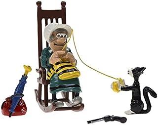 Amazon.es: Lucky Luke - Muñecos y figuras: Juguetes y juegos