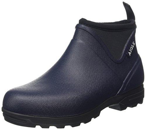 Aigle Landfor, Zapatos de Low Rise Senderismo Unisex Adulto