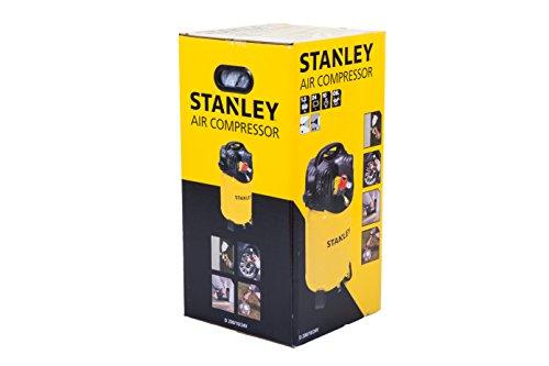 Stanley Kompressor D200/10/24L 1808 - 6