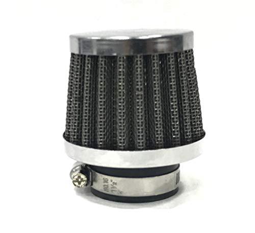 CMParts - Filtro de Aire de Potencia para bocas de Ø 28 mm.
