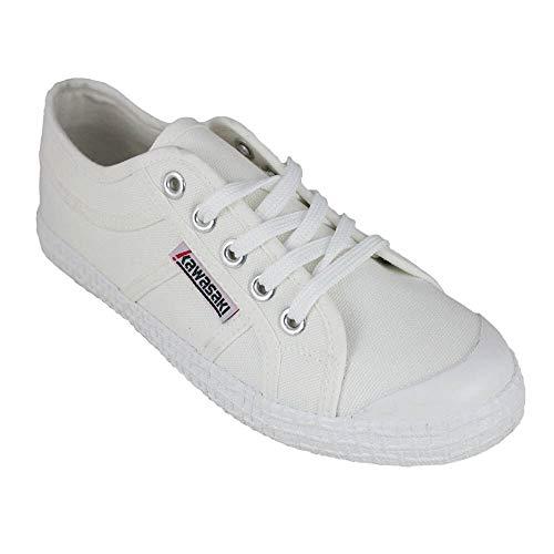 Kawasaki Tennis k202403 1002 White