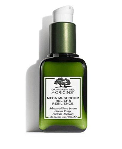 Dr. Andrew Mega-Mushroom Skin Relief Advanced Face Serum - 30ml/1oz