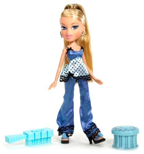 MGA Entertainment Bratz Sleep-Over Cloe