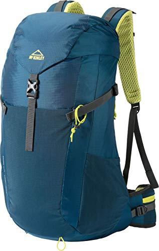 McKINLEY Rucksack-289503 Unisex Rucksack, Blau/Lime, 28