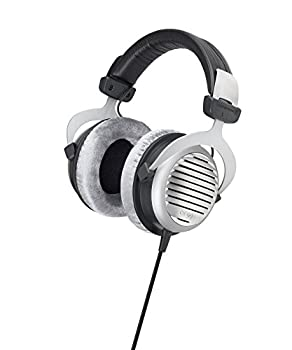 beyerdynamic DT 990 Premium Edition 250 Ohm Over-Ear-Stereo Headphones Open design wired high-end for the stereo system