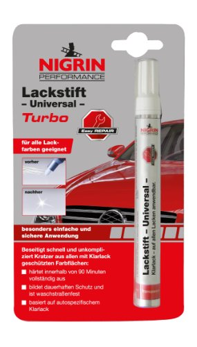 NIGRIN 73151 Performance Lackstift -Universal