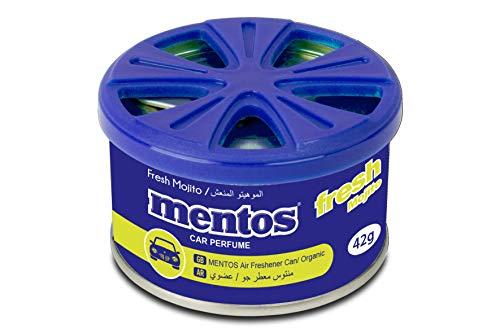 Mentos MN T600 Lufterfrischer Dose Mojito 60g