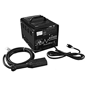 $ E Z GO 602718 Powerwise II Charger (36 Volt) Order Now ...