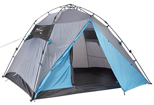 Lightspeed Outdoors Mammoth 6 Person Instant Tent.
