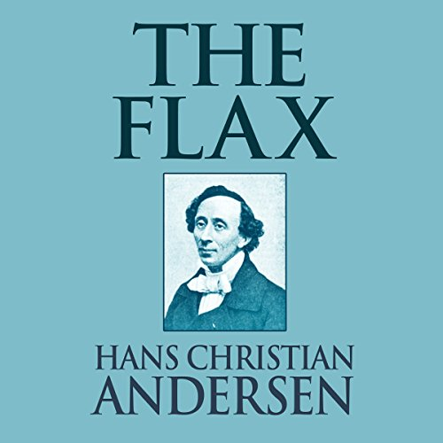 The Flax cover art