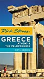 Rick Steves Greece Athens & Peloponnese