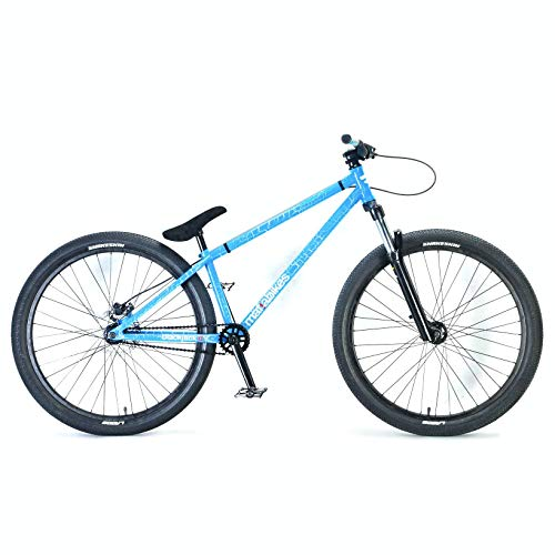 Photo of Mafiabike Blackjack D 26″ Complete BMX – Blue Crackle