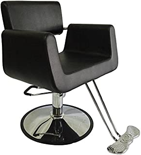 Hydraulic Comfort Styling Chair Spa Salon Beauty Equipment - DS-SC2001