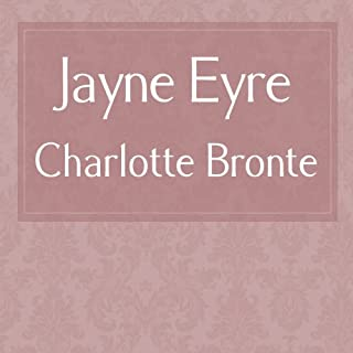 Jane Eyre [RNIB Edition] audiobook cover art