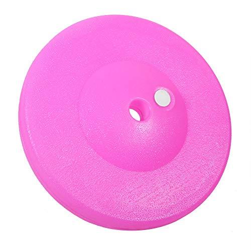Zyyini balbasis, tube van kristalglas, hol, voor waterspuiten, voor het plaatsen van ballonnen