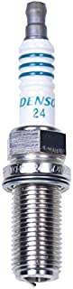 Denso (5749) IKH01-24 Iridium Racing Spark Plug, (Pack of 1)