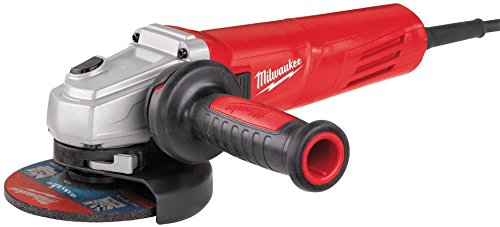 Milwaukee AGV 12-125 X ProTector haakse slijper