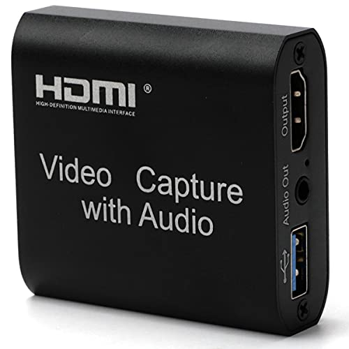 AyeVision Video-Capture Card HDMI auf...