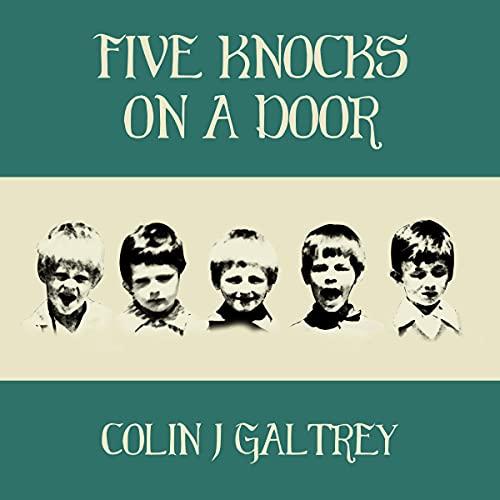 『Five Knocks on a Door』のカバーアート