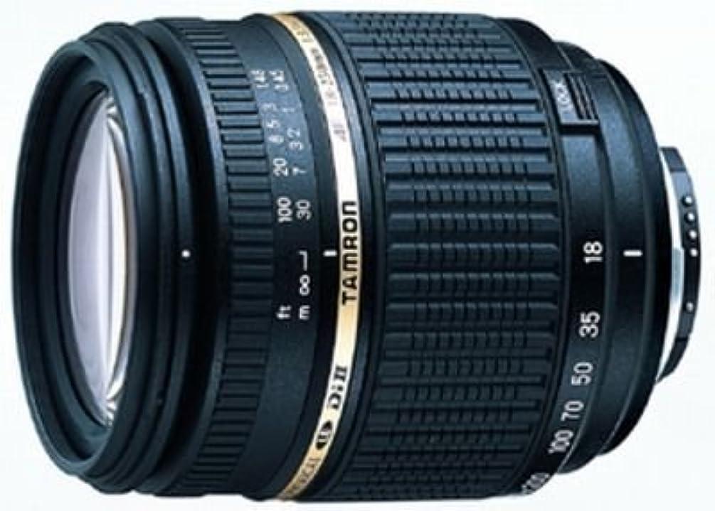 Tamron AF 18-250mm F/3.5-6.3 Di-II LD Aspherical (IF) Macro Zoom Lens for Sony Alpha Digital SLR Cameras