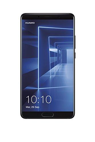 Huawei Mate 10, Smartphone (Kirin 970 + IA, RAM de 4GB, Memoria Interna de 64 GB, Cámara Dual Leica Twilight 20 + 12 MP f 1.6 y OIS MP), Bluetooth, Android, 5.9