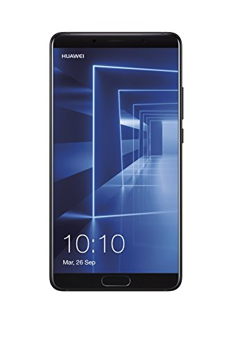 Smartphone Single Sim Mate 10 Black #9884