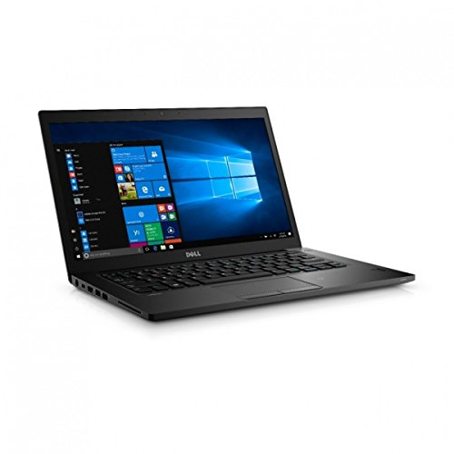 Dell Latitude 7480 14-inch notebook