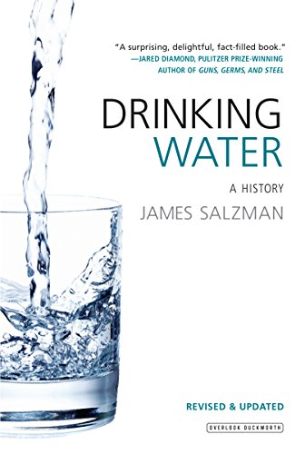 Drinking Water: A History (Revised Edition)