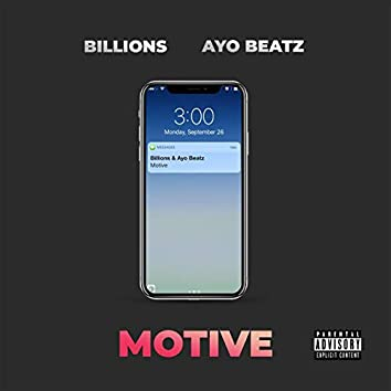 Motive (feat. Ayo Beatz)
