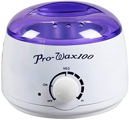 Gearmax® 500ml Calentador De Cera Eléctrico Wax Depilador Profesional para la Depilación