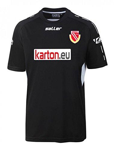 Saller FC Energie Cottbus Ausweich Trikot 2016/2017
