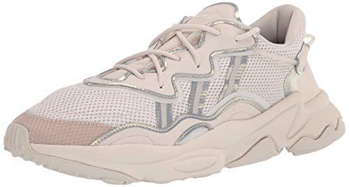 Adidas Superstar Foundation, Zapatillas de Baloncesto para Hombre Gris Size: 46 EU