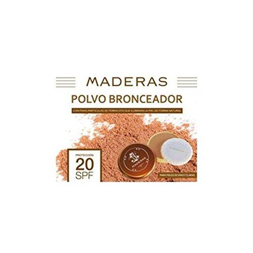 MADERAS POLVO BRONC. 02(COLOR ARABESCO)