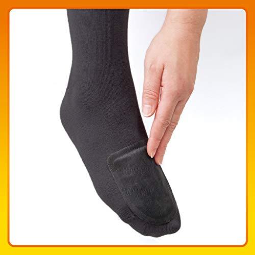 オンパックス上から貼るつま先用15Pカイロ足靴下