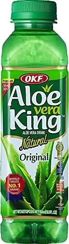 OKF Aloe Vera Drink Original 20x500ml