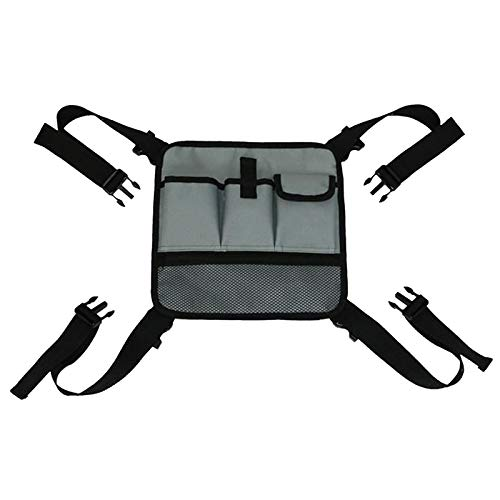 MERIGLARE Walker Side Oxford Bag Rollstuhl Wheeler Bag Lagerung für Menschen